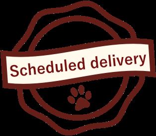 FINEPET'S Auto-ship Subscription Program