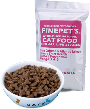 >FINEPET'S Catfood1kg(1kg×1bag)